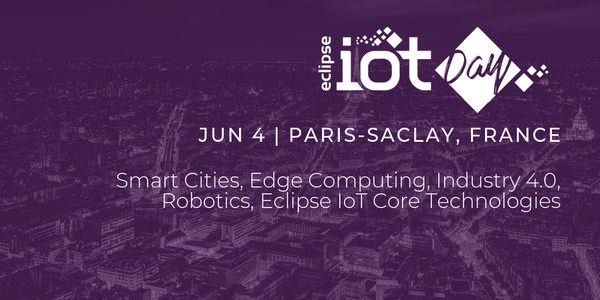 IoT Day Paris 2019